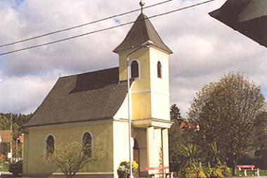 Dorfkapelle Stögersbach