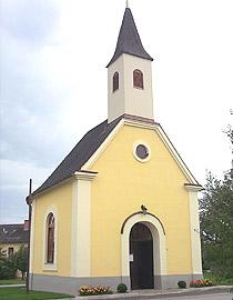 Kapelle Kroisbach