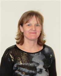 Birgit Pausackl, VB