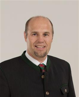 Alois Kager, VB