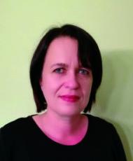 Gerda Glatz, VB